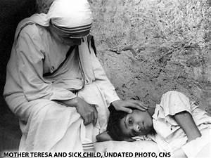 "HeadlineBistro: The UN's New ""Mother Teresa"" Approach"