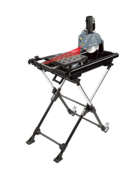 tile saw menards florcraft tile saw with stand 7 quot at menards 174