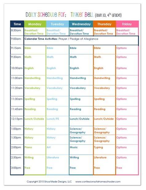 Best 25+ Daily Schedule Preschool Ideas On Pinterest  Daily Schedule For Kids, Daily Schedule