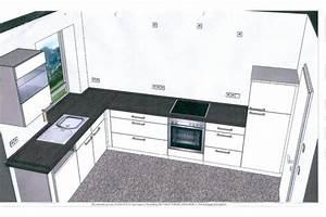 küche günstig mit elektrogeräten
