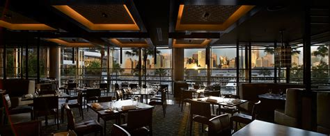 Dining  Black Bar & Grill  The Star Sydney