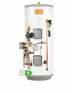 Megaflo Eco Systemfit  U2013 Easy Installation Cylinder
