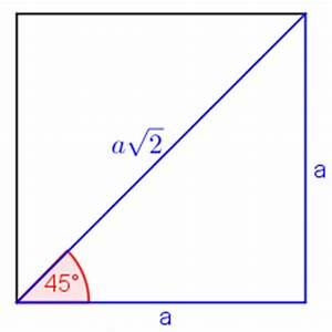 Diagonale Dreieck Berechnen : sinus herleitung spezieller sinuswerte ~ Themetempest.com Abrechnung