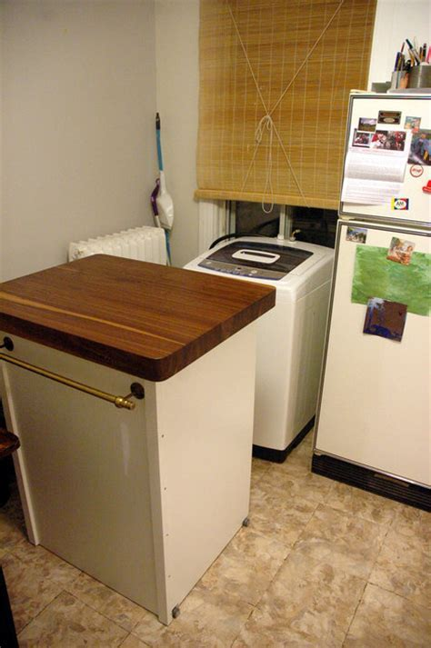 Kitchen Cart/Washing Machine Cover   by AdrianM