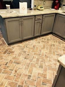 Brick, Tile, Floors