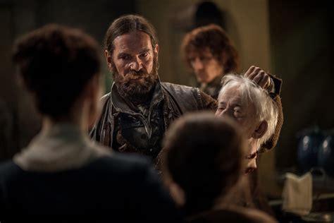 official   outlander episode  vengeance