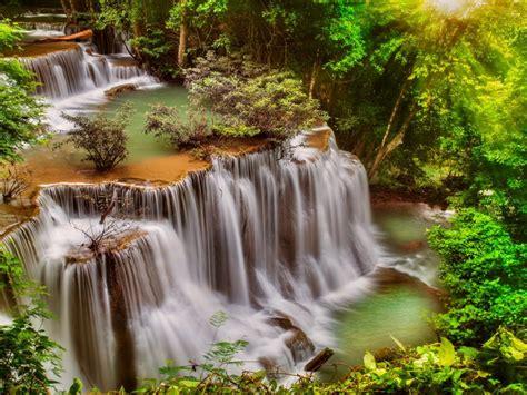 Beautiful Desktop Picture by Beautiful Waterfall Thail Desktop Background 498358