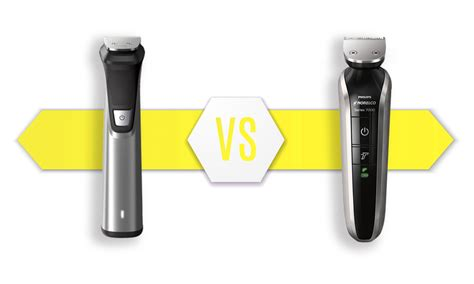 philips norelco multigroom  review   series