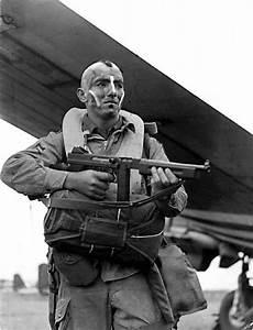 Details About WW2 Photo WWII US 101st ABN Paratrooper D