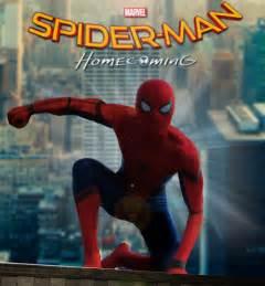 Marvel Spider-Man Homecoming