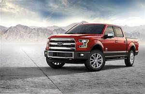 Ford F 150 Prix : 2017 ford f 150 ford media center ~ Maxctalentgroup.com Avis de Voitures