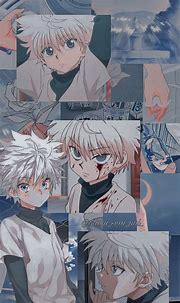 Killua zoldyck in 2021 | Anime wallpaper, Anime, Killua