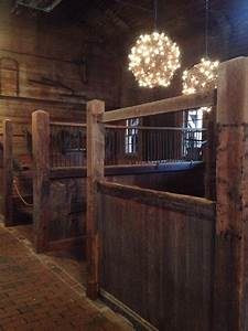 horse stables with chandeliers tips and inspiration for With barn stall lights