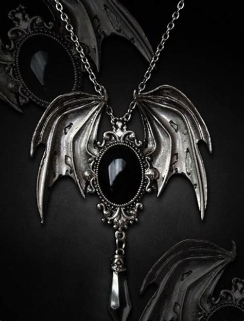 372 best Gothic Jewelry images on Pinterest