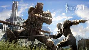 Infinity blade ii announced for ios infinity blade ebook for Infinity blade release date confirmed