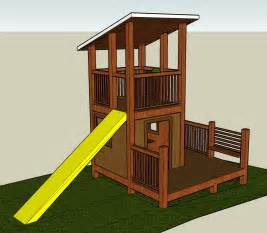 Playhouse For Plans Photo Gallery by Woodwork Diy Childrens Playhouse On Stilts Pdf Plans