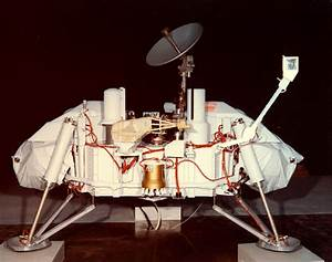 NASA Viking Mission - Pics about space