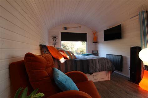 chambres insolites marosenia ttiki hébergement insolite au cœur du pays basque