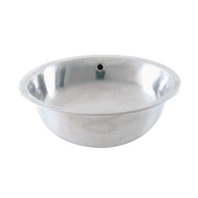 Decolav Sinks Home Depot by Decolav Simply Stainless Drop In Bathroom Sink In Brushed