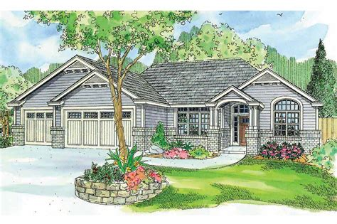 house pla ranch house plans 30 678 associated designs
