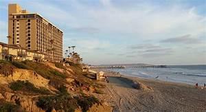 North Pacific Beach, San Diego, CA - California Beaches