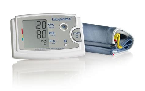Amazon.com: LifeSource Pro Blood Pressure Monitor with XL