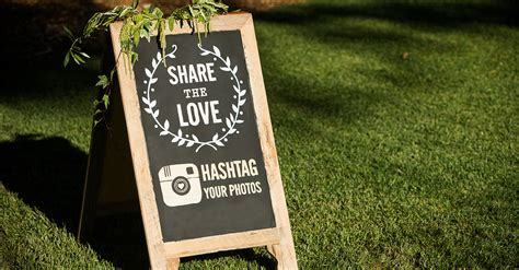 punny wedding hashtags philippines wedding blog