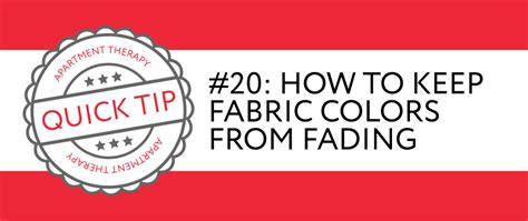 how to keep colors from fading tip 20 how to keep fabric colors from fading