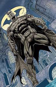 Batman: The Dark Knight, Vol. 3: Mad review - Batman News