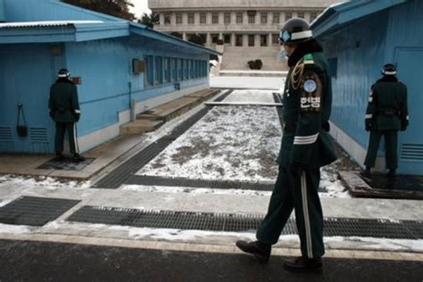 facts   korean demilitarized zone