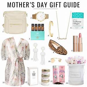 Mother's Day Gift Guide for Getting Pampered - Jillian Harris