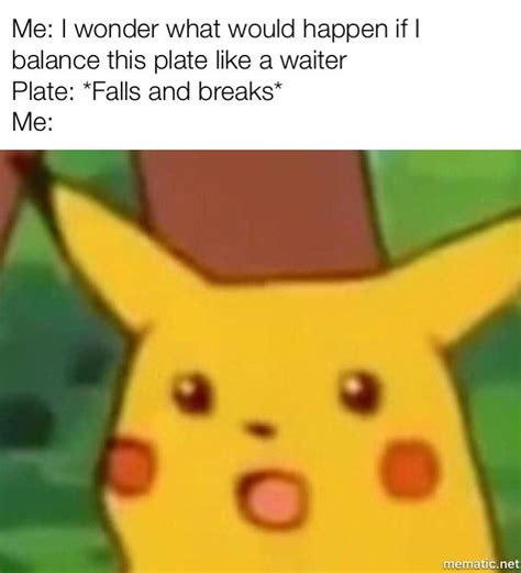 Pikachu Meme What Is Up With The Pikachu Surprised Meme