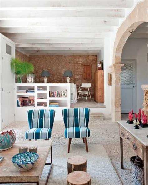 Modern Interior Design And Decorating In Mediterranean