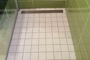 Carrelage De Douche : r alisations salle de bain lorient ~ Edinachiropracticcenter.com Idées de Décoration