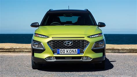 Hyundai Starex 4k Wallpapers by 2018 Hyundai Kona Highlander 4k 2 Wallpaper Hd Car