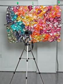 Make Your Own Photo Booth Backdrop