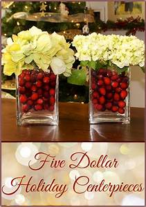 28, Best, Diy, Christmas, Centerpieces, Ideas, And, Designs, For, 2017