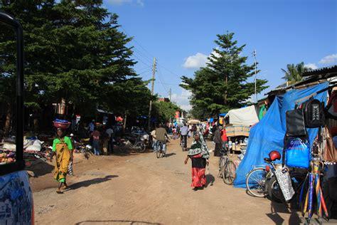 tabora tanzania millennium cities initiative