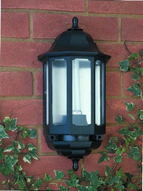 hlbk060p half lantern with pir