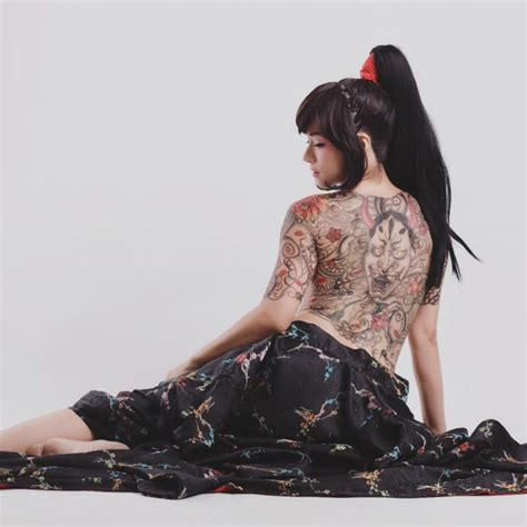 delightful yakuza tattoo ideas traditional totems