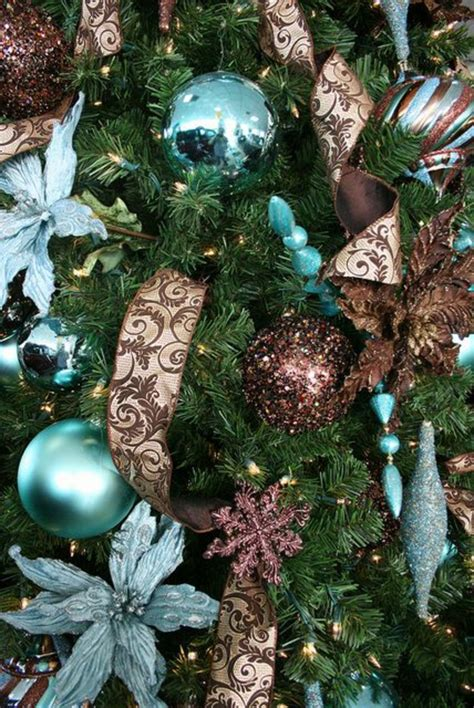 Weihnachtsbaum Blau Geschmückt by 1001 Ideen Und Bastelvorlagen F 252 R Weihnachtsbaumschmuck
