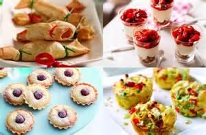 buffet ideas goodtoknow