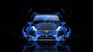 Honda Fit Tuning JDM Front Fire Car 2014 el Tony