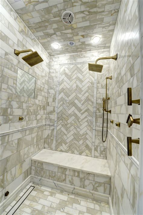 the benefits of linear shower drains luxe linear drains llc