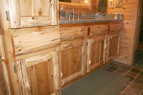 rustic cedar kitchen cabinets kitchen cabinets rustic pine quicua com