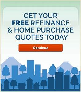 FHA Streamline ... Refinancing Quotes