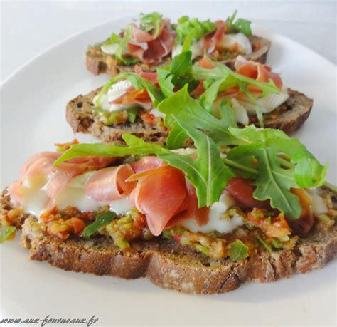 cuisiner tomates tartine basque de philippe etchebest aux fourneaux