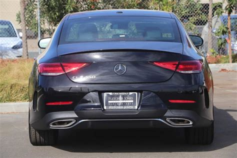 View our 2020 cls coupe inventory. New 2020 Mercedes-Benz CLS CLS 450 Coupe Coupe in #72050   Fletcher Jones Automotive Group