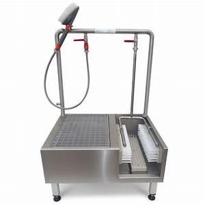 Pro Inox Nantes : lave bottes tous les fournisseurs lave bottes et seche bottes lave botte industrie ~ Medecine-chirurgie-esthetiques.com Avis de Voitures