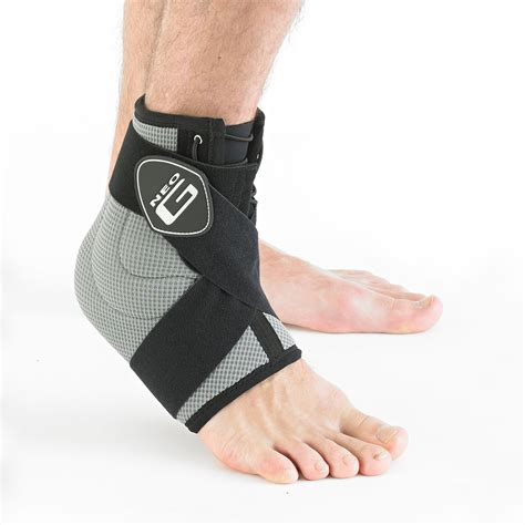 neo g stabilized ankle support ankle supports football
